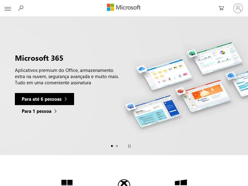 Microsoft LATAM CPS