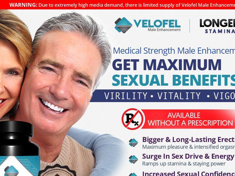 ME- Velofel Upsells to Tororev- Trial-AU/NZ