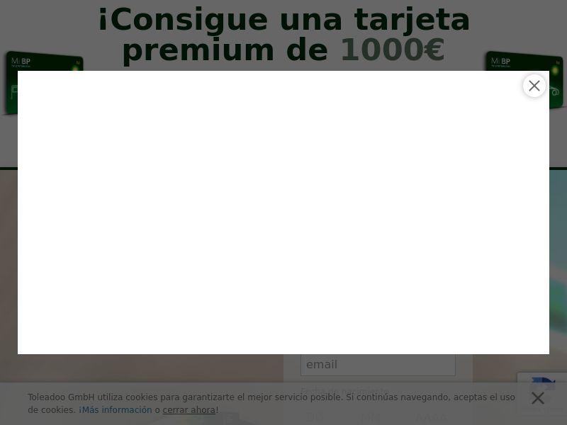 12065) [WEB+WAP] Gas - ES - CPL