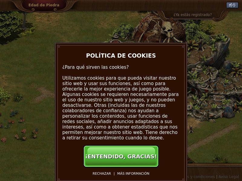 Forge of Empires ES (ES), [CPL]