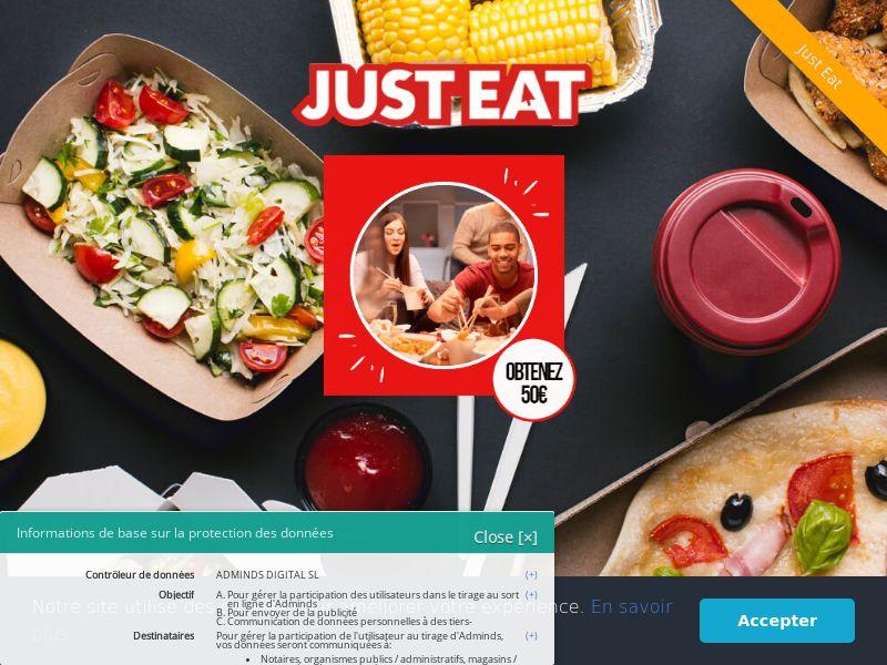 11166) [WEB+WAP] McDonalds - FR - CPL