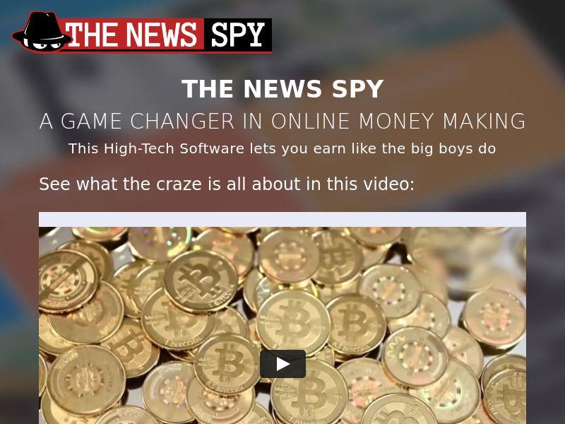 The News Spy CPA EN speakers