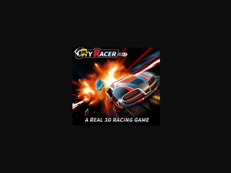 MultiGEO Racing Game [ZA] - 1 click