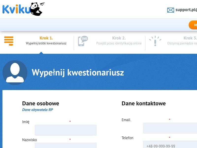 kviku.pl