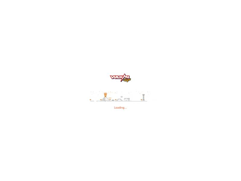 Vulkan Vegas - RegForm - TikTok + Apps - 11 Countries