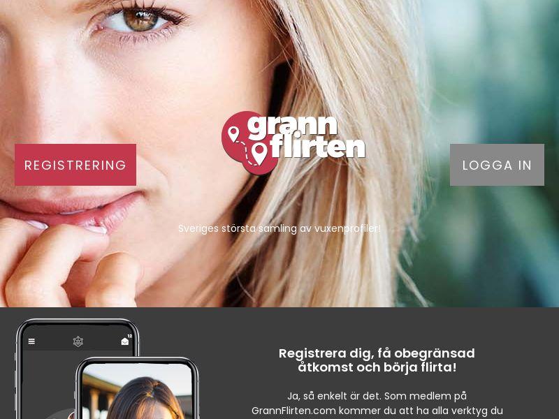 GrannFlirten PPL DOI WEB (SE) (private)