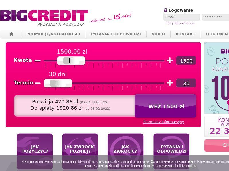 bigcredit (bigcredit.pl)