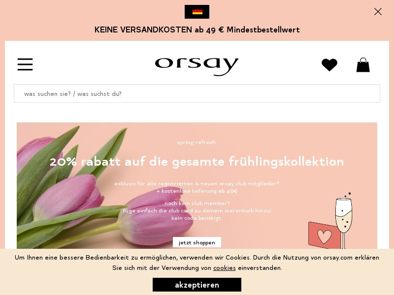 Orsay - HU (HU), [CPS | CPA], Fashion, Clothes, Shoes, Accessories and additions, Accessories, Jewelry, Sell, shop, gift
