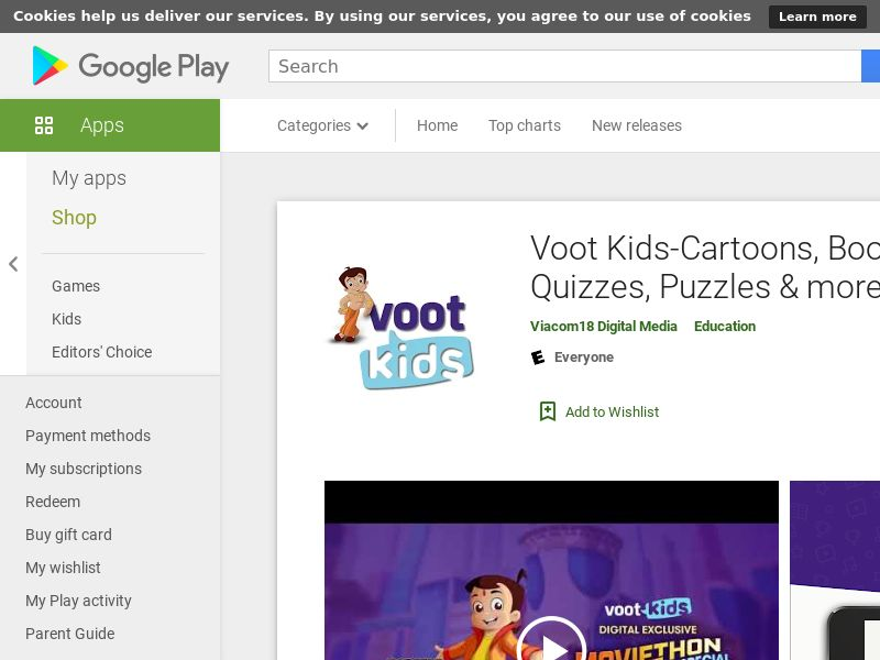 VootKids_IN_ Android (m) (manual) (CPE=Subscribe)