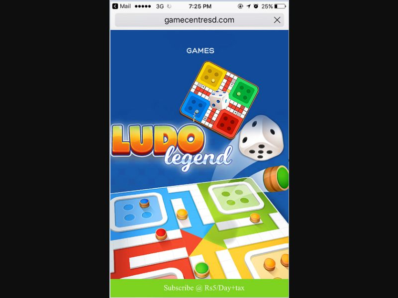 Ludo Legend (LK)