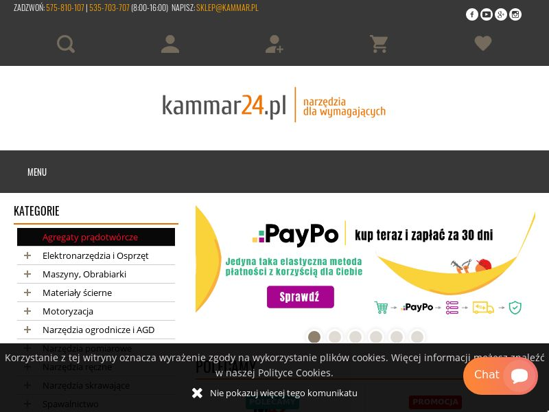 Kammar24 (PL), [CPS], House and Garden, Building, Sell, shop, gift