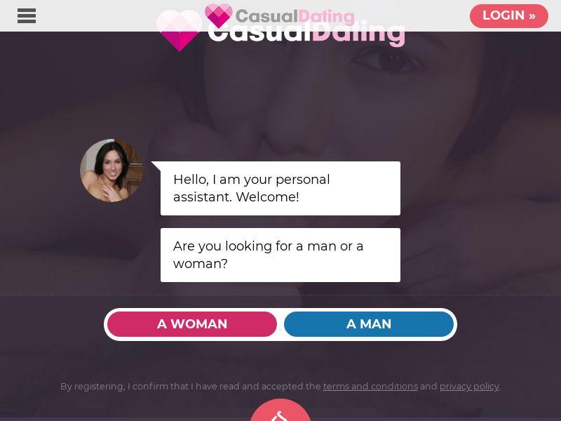 Casual Dating - AT (AT), [CPL]