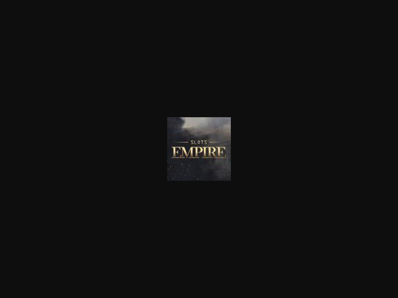 Slots Empire Casino | Baseline | US, CA, AU, UK, DE, NZ, ES, NO