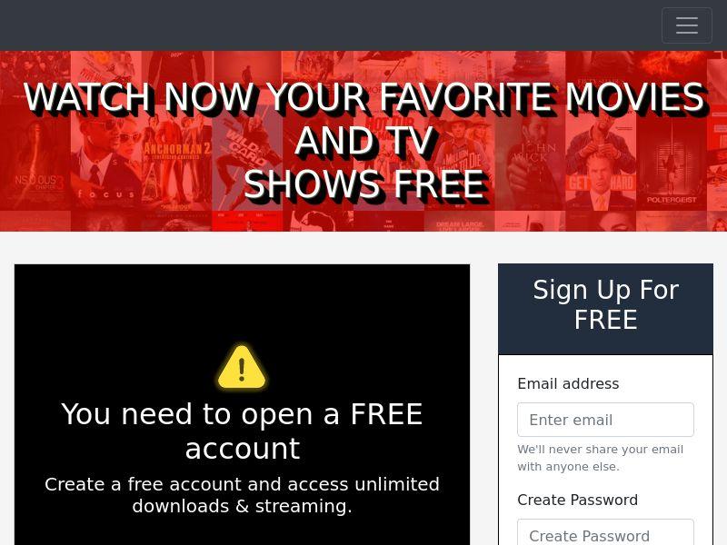 WatchTVDeal - VOD - Multi Geo's - CPS