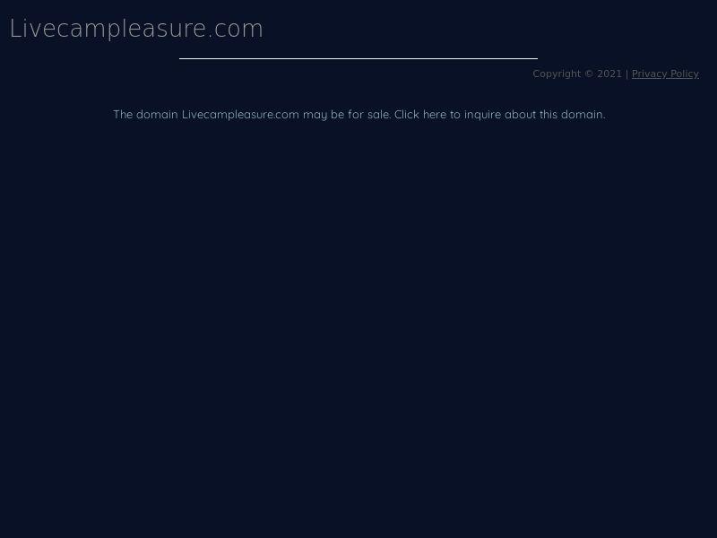 LiveCamPleasure (MultiGeo), [CPL]