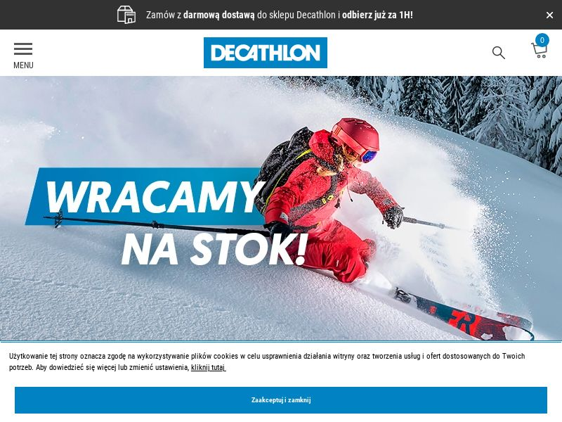 Decathlon.pl 2.0 (PL), [CPS], Fashion, Clothes, Shoes, Accessories and additions, Accessories, Jewelry, Health and Beauty, Supplements, Sport & Hobby, Sell, shop, gift, coronavirus, corona, virus, keto, diet, weight, fitness, face mask