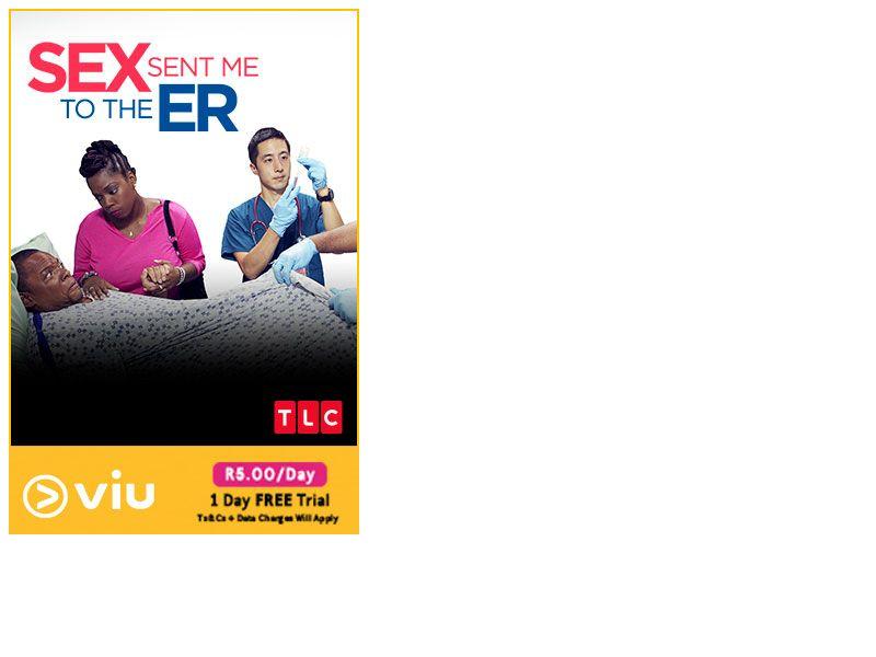 Sex ER Vodacom