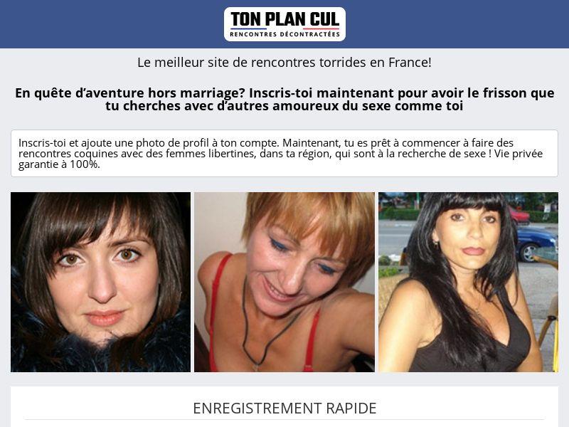 TonPlanCul - FR (FR), [CPL]