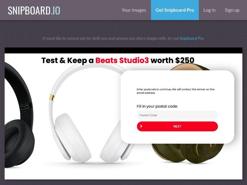 38477 - AU - YouSweeps - Dr Beats Studio - SOI