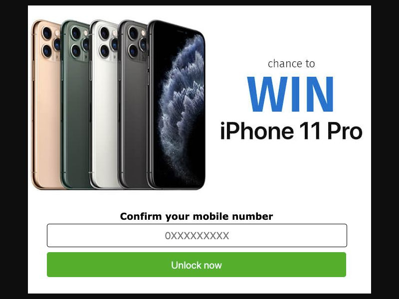 Iphone 11 Pro (ZA)