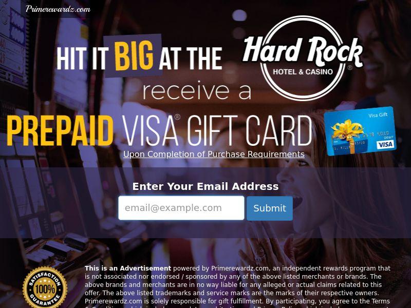 HardRock Casino - US