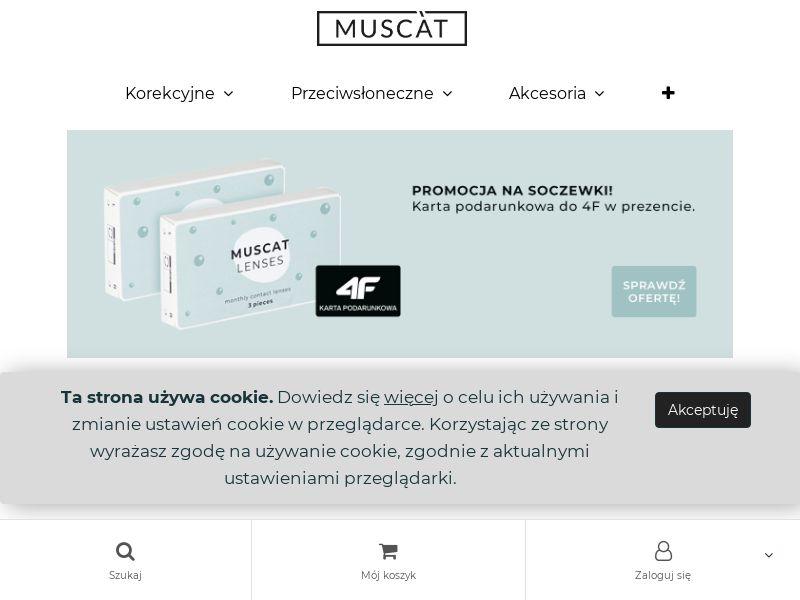 MUSCAT - PL (PL), [CPA]