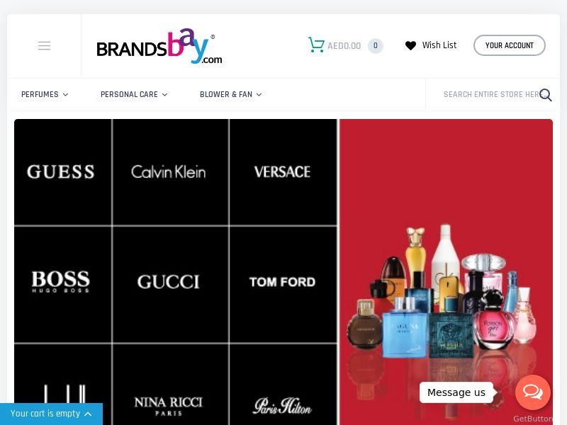 Brandsbay Many GEOs