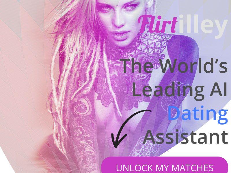 Flirtilley (US, CA, UK, IE, ZA, AU, NZ) (CPL) (Personal Approval)