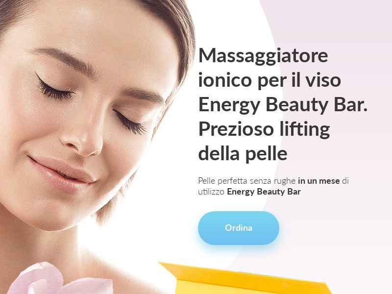 Energy Beauty Bar - IT
