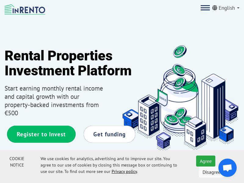 inrento.com