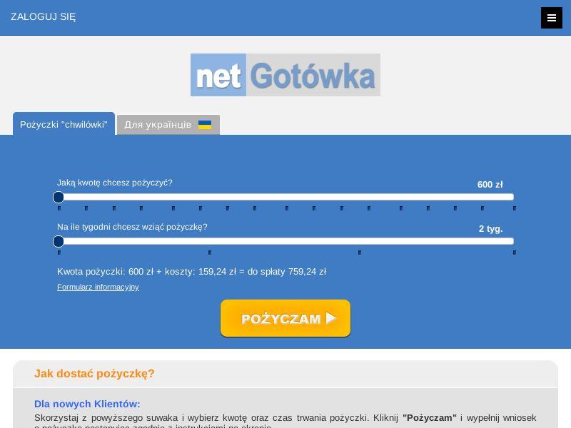netgotowka (netgotowka.pl)