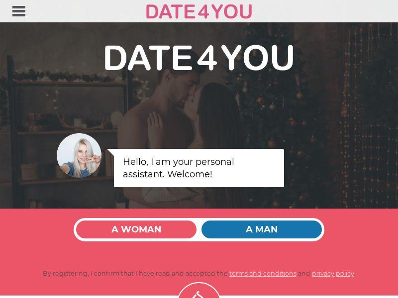 Seksvriend | Adult Dating DOI | NL, BE