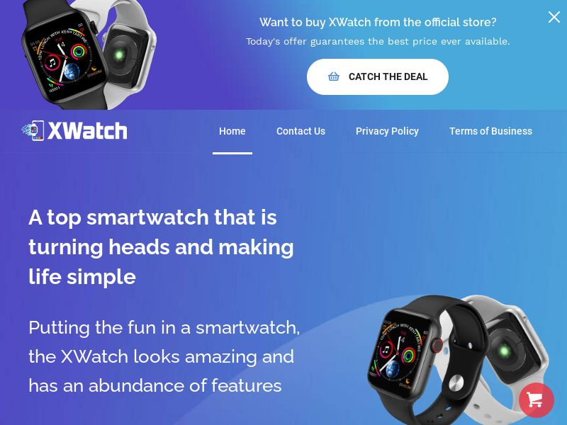 XWatch INTL - All Languages