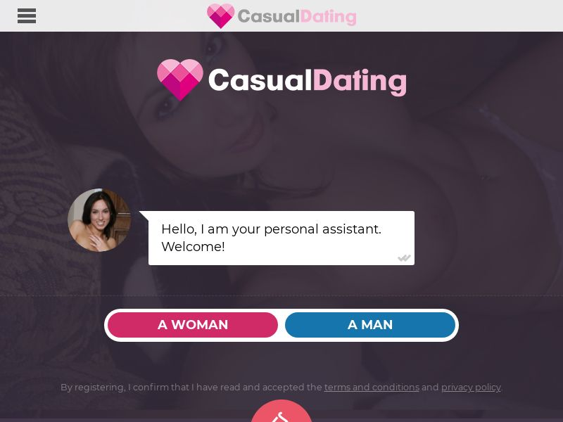Casual Dating - PL (PL), [CPL], For Adult, Dating, Content +18, Single Opt-In, women, date, sex, sexy, tinder, flirt