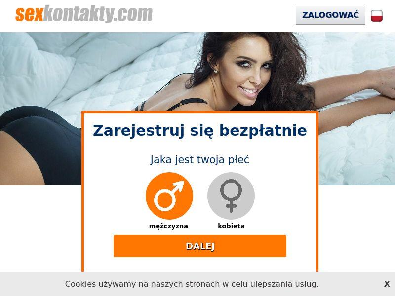 SexKontakty - DOI - Responsive - PL