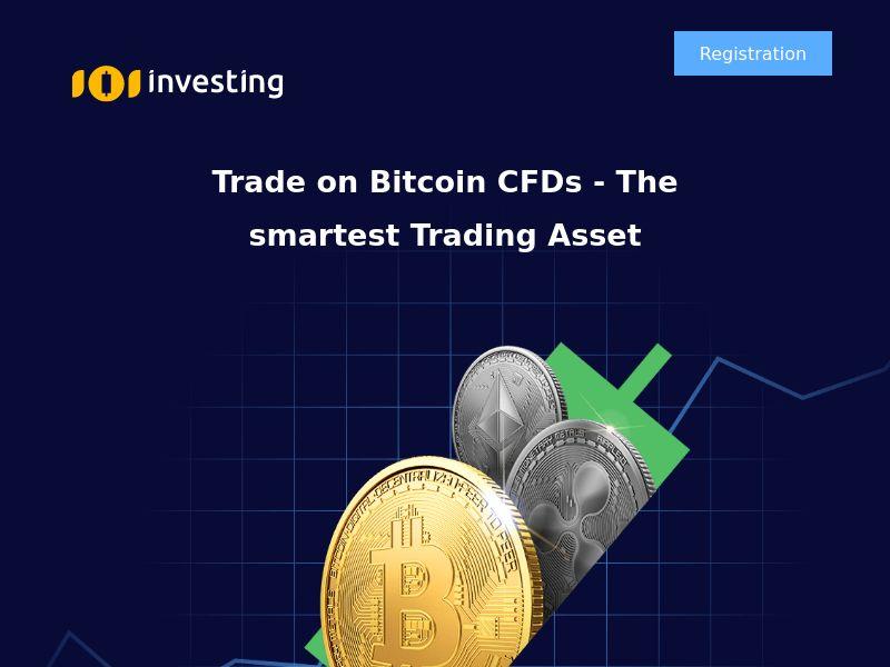 101Investing - DE & IT (DE,IT), [CPA]