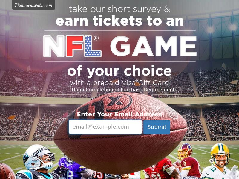 NFL Tickets - US
