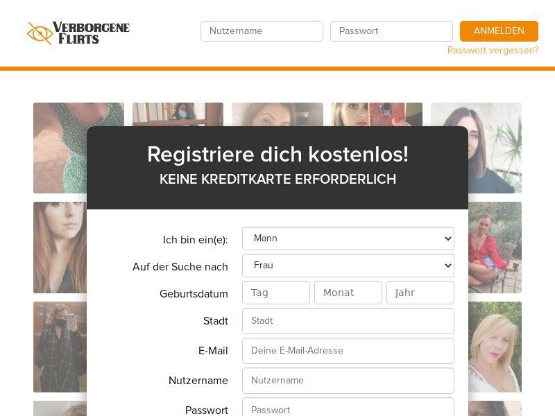 Verborgeneflirts - DE (DE), [CPL]