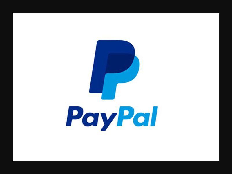 Paypal $1000 Gift Card - USA - CPL SOI