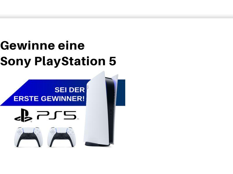 Sony PlayStation 5 - INCENT - DE