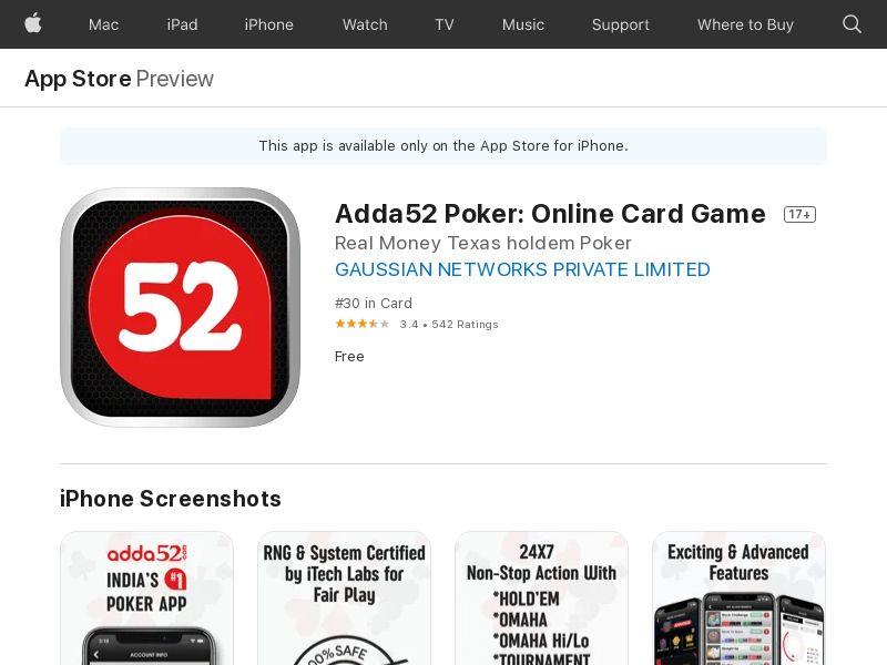 Adda52_iOS_IN (CPR)