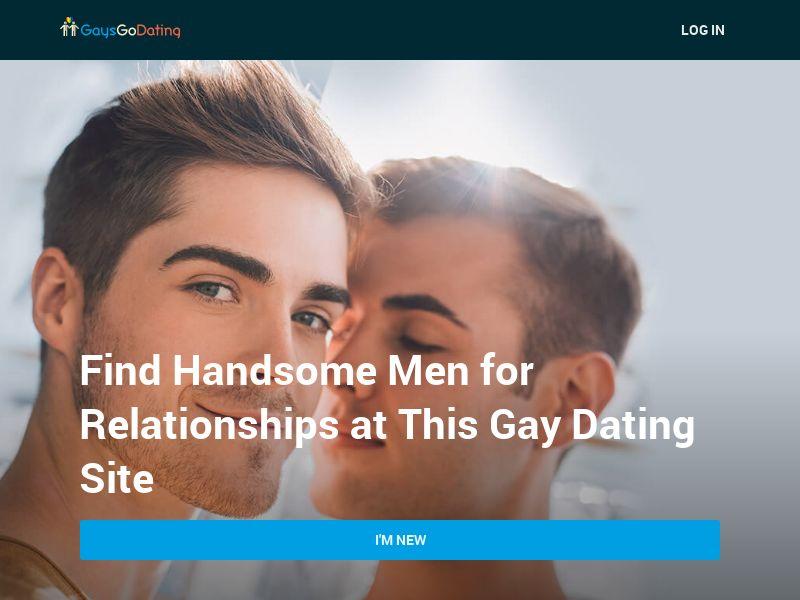 Gaysgodating - CA (CA), [CPL]