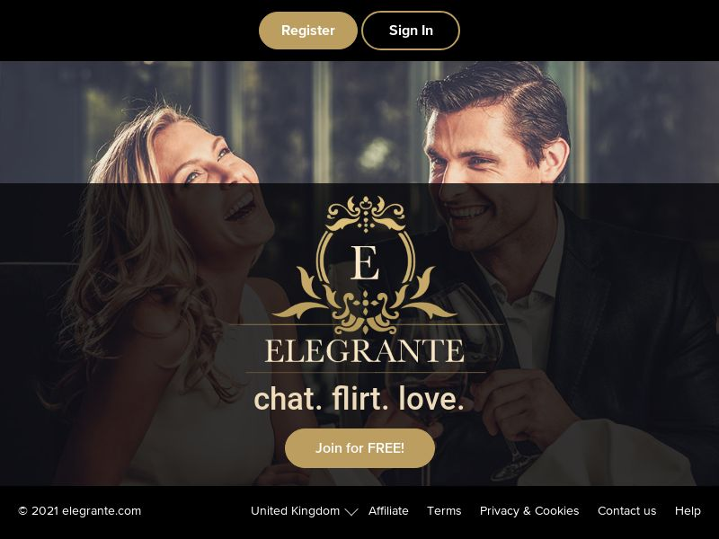 Elegrante - ES (ES), [CPL], For Adult, Dating, Double Opt-In, Email Submit, women, date, sex, sexy, tinder, flirt