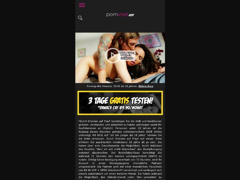 1638   CH   Premium SMS   Wifi Switzerland   Adult   Video