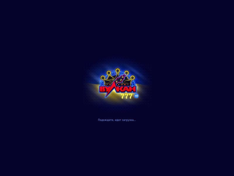 Vulkan 777 - Regpage - Website traffic - UA