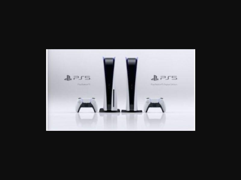 Win PS5 - SI