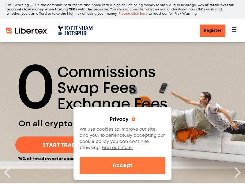 libertex (libertex.com)