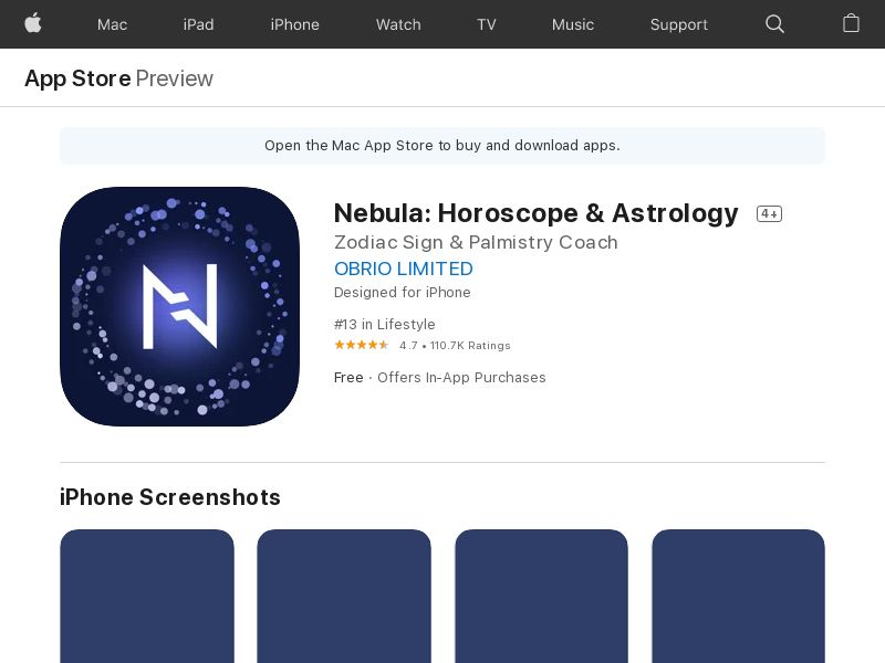 Nebula - iOS - INTL - Non-Incent (KPI) (Personal Approval)