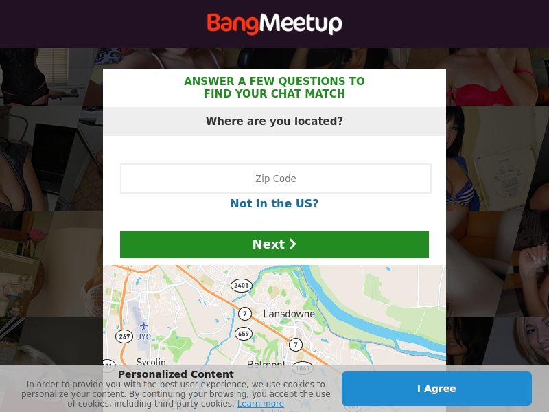 BangMeetup - DOI - Responsive - AU/CA/NZ/US/ZA