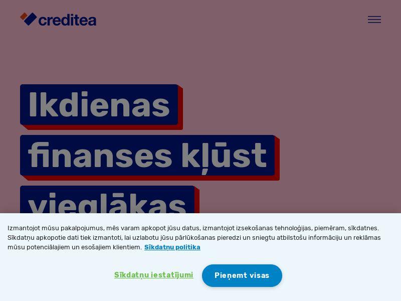 creditea.lv